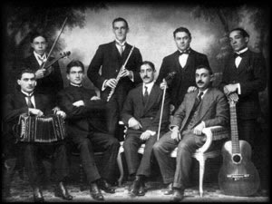 Francisco Canaro - Early Orquesta